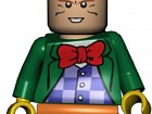 Pantalla Lego Batman