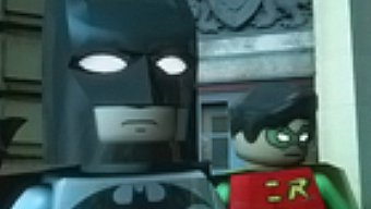 Video Lego Batman, Trailer oficial 5