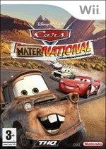 Cars: La Copa Internacional de Mate