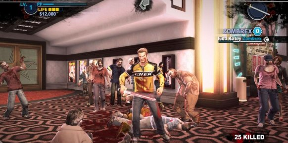 Dead Rising 2 (Xbox 360)