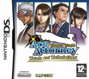 Ace Attorney Trials and Tribulations