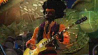 Video Guitar Hero 3, Vídeo del juego 3