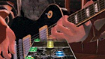 Video Guitar Hero 3, Vídeo del juego 2