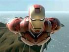 V�deo Iron Man Trailer oficial 1