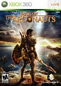 Rise of the Argonauts X360