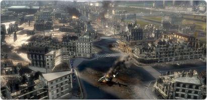 Ubisoft: StarCraft en consolas se parecería a EndWar