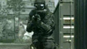 Video Call of Duty 4, Vídeo del juego 9