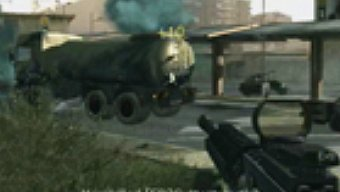 Video Call of Duty 4, Vídeo del juego 10