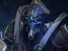 V�deo StarCraft 2: Wings of Liberty, Parche 3.0: Nueva interfaz