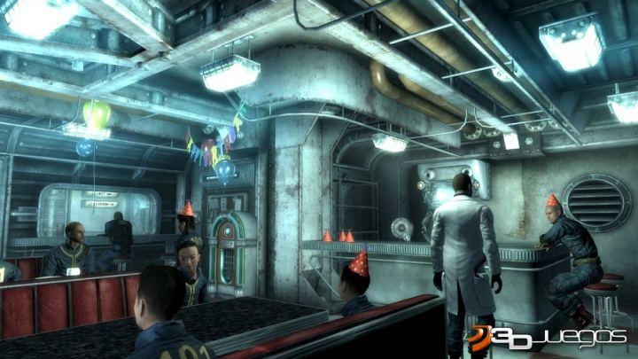 Fallout 3 - An�lisis