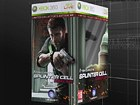 V�deo Splinter Cell Conviction Edición Coleccionista