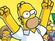 Unos artistas recrean la intro de Los Simpsons con estilo pixelado