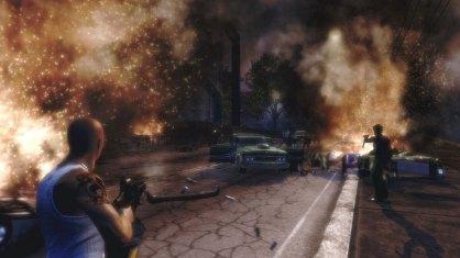Saint's Row 2 (Xbox 360)