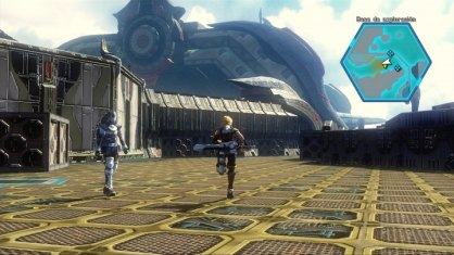 Star Ocean The Last Hope (Xbox 360)