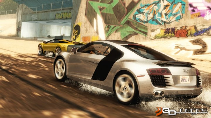 Midnight Club Los Angeles - An�lisis