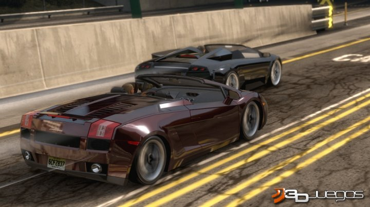 how to play midnight club los angeles online ps3