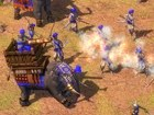 V�deo Age of Empires III: Asian Dynasties: Vídeo del juego 2