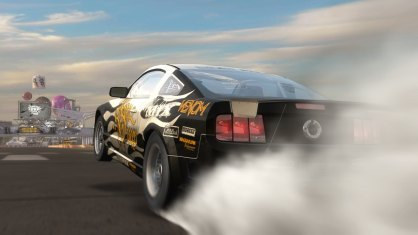 Need for Speed ProStreet an�lisis