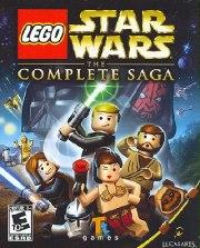 LEGO Star Wars: Complete Saga PC