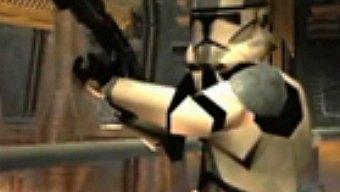 Video Star Wars Battlefront, Trailer oficial 1