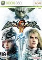 Soul Calibur 4 X360