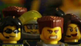 Video LEGO Universe, World Builder