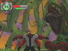 Imagen Ben 10: Protector of Earth (PS2)