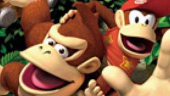 Video DK Jungle Climber, Vídeo del juego 1