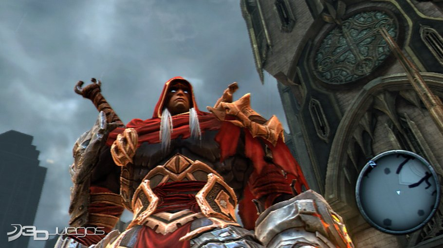 Darksiders - An�lisis