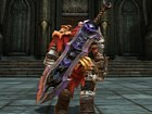 V�deo Darksiders: Gameplay 05: Armas infernales