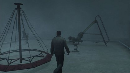 Silent Hill HomeComing an�lisis