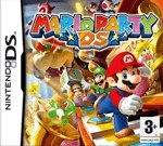 Mario Party DS DS
