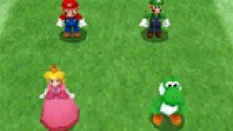 Video Mario Party DS, Vídeo del juego 2