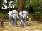 Pantalla LEGO Indiana Jones