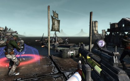 Borderlands an�lisis