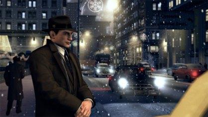 Mafia 2: Mafia 2: Impresiones