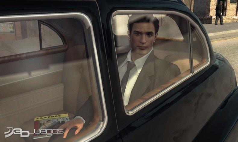 Mafia 2 - Impresiones jugables