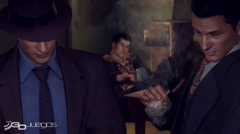 Mafia 2 - An�lisis