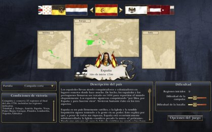 Empire Total War an�lisis
