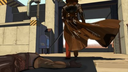 Red Steel 2: Impresiones Gamescom 09