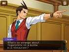 Imagen Android Ace Attorney: Apollo Justice