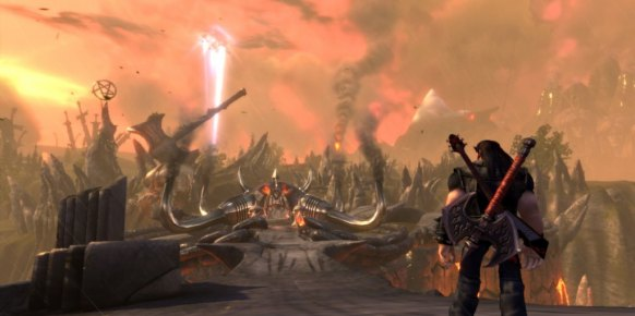 Brutal Legend (PC)