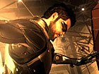 V�deo Deus Ex: Human Revolution: Gameplay Trailer 2