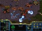 Pantalla StarCraft