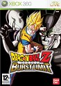 Dragon Ball Z Burst Limit X360