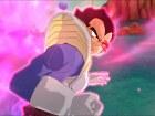 Dragon Ball Z Burst Limit - Pantalla