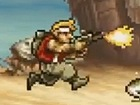 Metal Slug 3 - Tr�iler de Gameplay