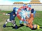 V�deo Naruto: Ninja Destiny, Vídeo del juego 1