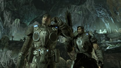 Gears of War 2 an�lisis