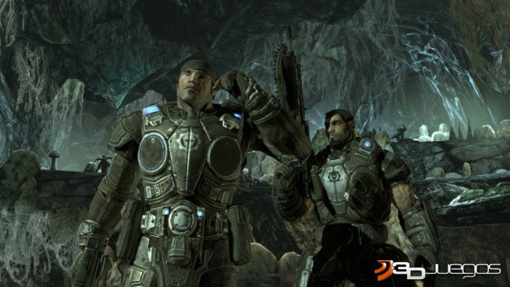 Gears of War 2 - An�lisis